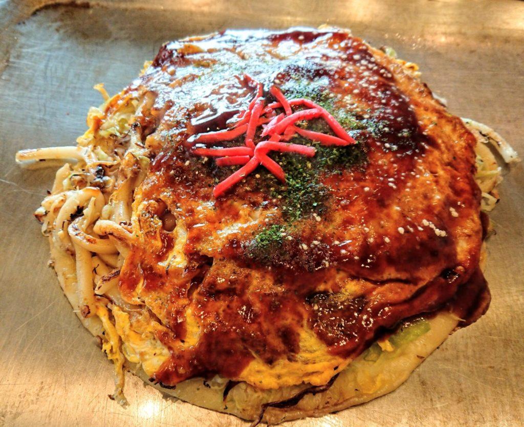 赤穂市で広島風お好み焼きなら「のんのん」テイクアウトも可能!