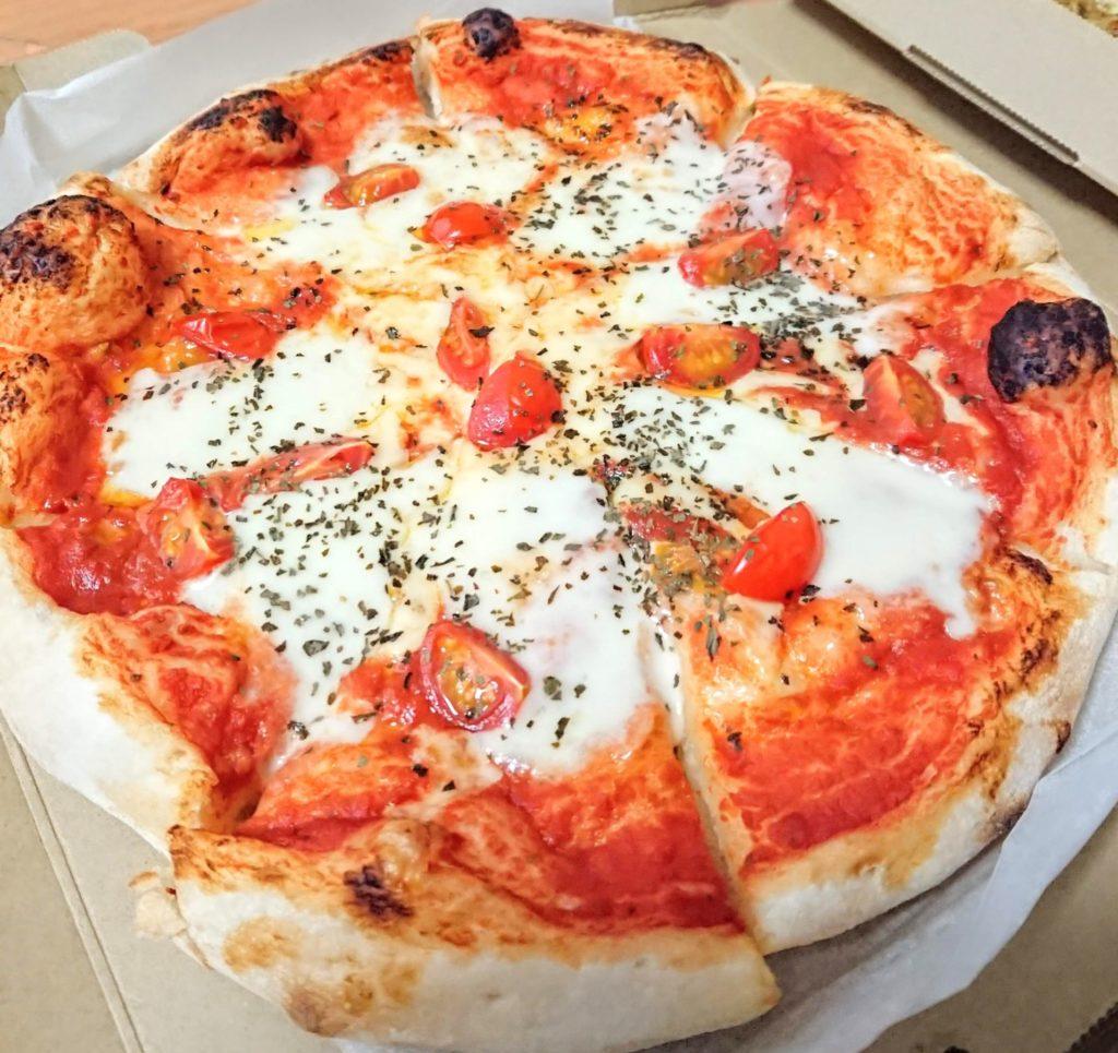 【赤穂市】ピザのテイクアウトで絶品ピザを食べ比べ!