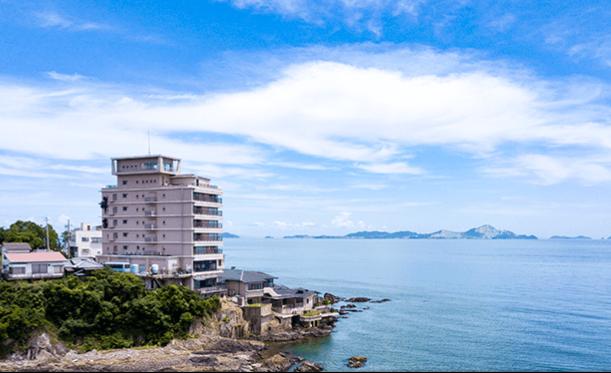 赤穂の旅館「潮彩きらら祥吉(しょうきち)」種プロジェクトで応援を形に!