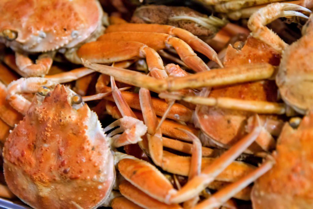 お歳暮は蟹で決まり!おすすめの蟹セットで冬の味覚を贈ろう♪