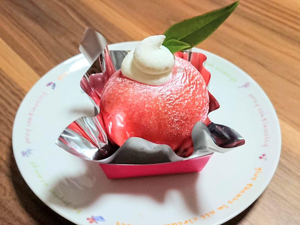 赤穂のケーキ屋さんで絶品桃スイーツを食べ比べ♪丸ごと楽しめる逸品も!